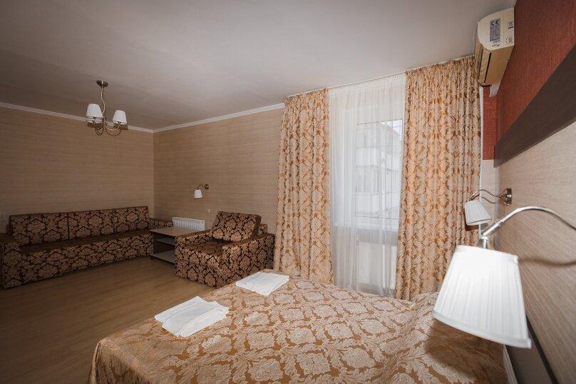 Семейный номер, улица Гоголя, 111, Мостовской - Фотография 13