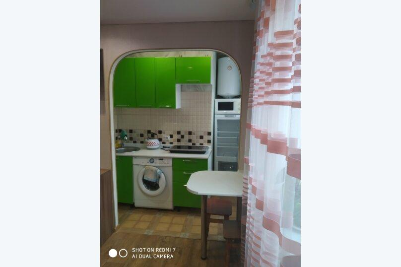 1-комн. квартира, 22 кв.м. на 3 человека, Ялтинская улица, 17, Алушта - Фотография 2