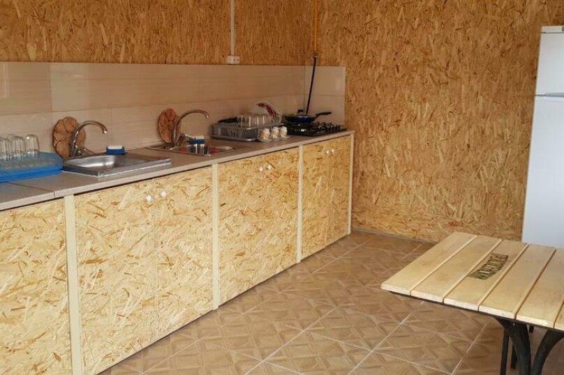 Гостевой дом Зима-Лета 3х-местный корп B, улица Кати Соловьяновой, 47, Анапа - Фотография 3
