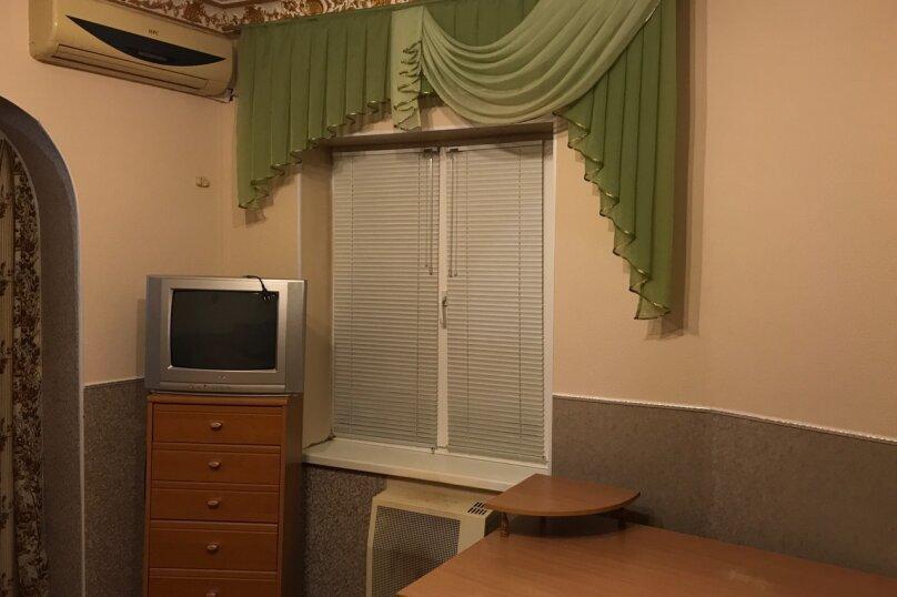 1-комн. квартира на 4 человека, Степовой переулок, 10, Евпатория - Фотография 7