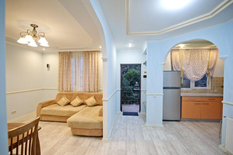 3-комн. квартира, 60 кв.м. на 6 человек, улица Чехова, 13, Ялта - Фотография 7