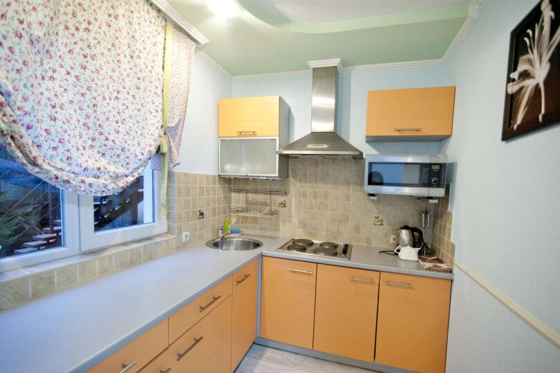 3-комн. квартира, 60 кв.м. на 6 человек, улица Чехова, 13, Ялта - Фотография 17