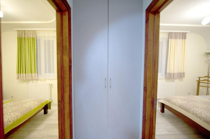 3-комн. квартира, 60 кв.м. на 6 человек, улица Чехова, 13, Ялта - Фотография 19