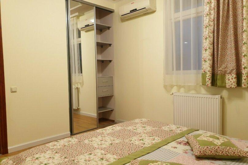 3-комн. квартира, 60 кв.м. на 7 человек, улица Чехова, 13А, Ялта - Фотография 6