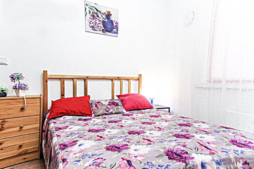 1-комн. квартира, 14 кв.м. на 2 человека, проспект Дзержинского, 240, Новороссийск - Фотография 1