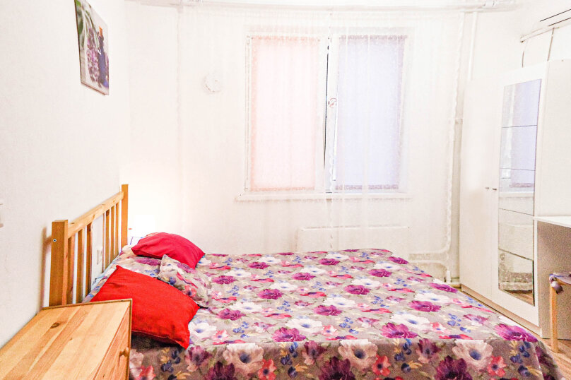 1-комн. квартира, 14 кв.м. на 2 человека, проспект Дзержинского, 240, Новороссийск - Фотография 9