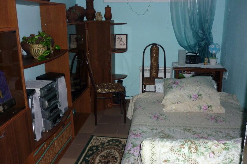 Лазурная комната, улица Гагарина, 49, поселок Парковый, Тихорецк - Фотография 1