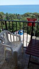 Этаж в частном доме, 50 кв.м. на 6 человек, 2 спальни, Гурзуфское шоссе , 14, Гурзуф - Фотография 1