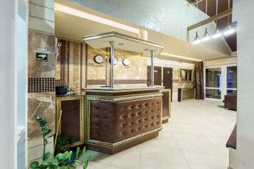 """Отель """"Анапа-Патио"""", Таманская улица, 64 б на 51 номер - Фотография 1"""