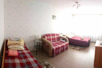 1-комн. квартира, 30 кв.м. на 3 человека, улица 50 лет Октября, 9, Кировск - Фотография 1