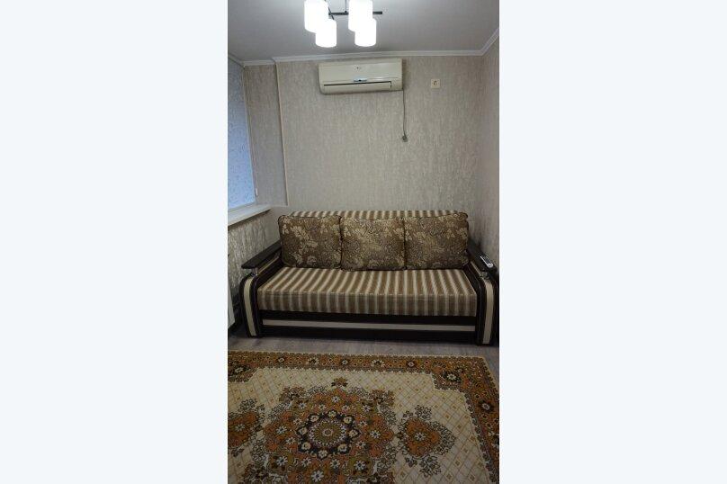 2-комн. квартира, 40 кв.м. на 4 человека, улица Победы, 176, Лазаревское - Фотография 6