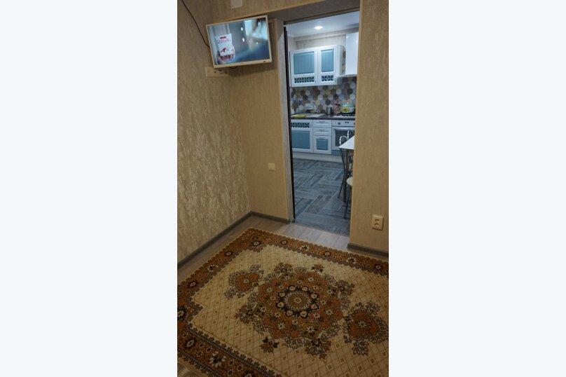 2-комн. квартира, 40 кв.м. на 4 человека, улица Победы, 176, Лазаревское - Фотография 7