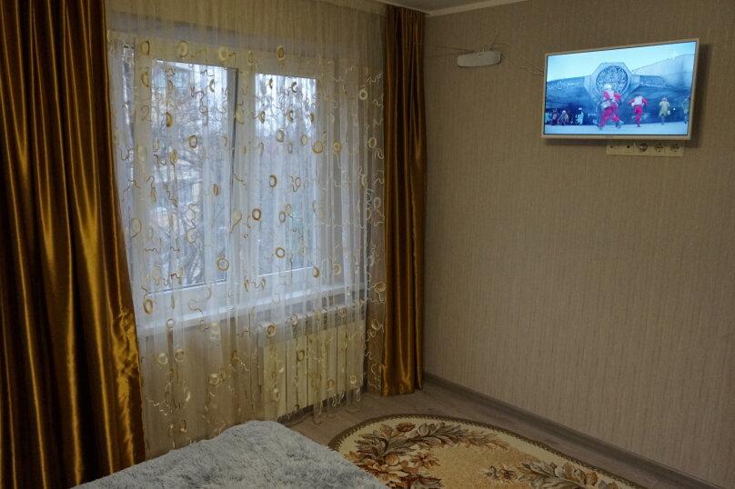 2-комн. квартира, 40 кв.м. на 4 человека, улица Победы, 176, Лазаревское - Фотография 9