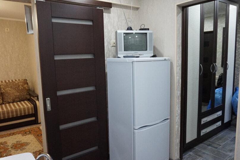 2-комн. квартира, 40 кв.м. на 4 человека, улица Победы, 176, Лазаревское - Фотография 10