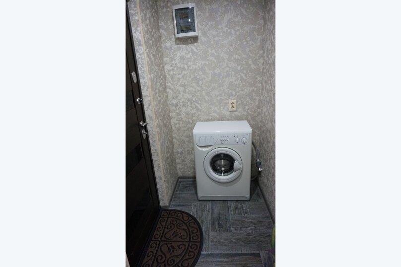2-комн. квартира, 40 кв.м. на 4 человека, улица Победы, 176, Лазаревское - Фотография 13