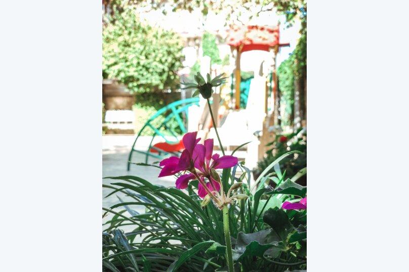 """Гостевой дом """"Костас"""" с собственным пляжем, Благовещенский переулок, 16 на 20 комнат - Фотография 8"""