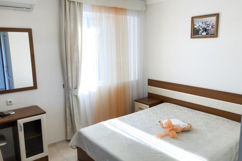 """Гостевой дом """"Костас"""" с собственным пляжем, Благовещенский переулок, 16 на 20 комнат - Фотография 40"""