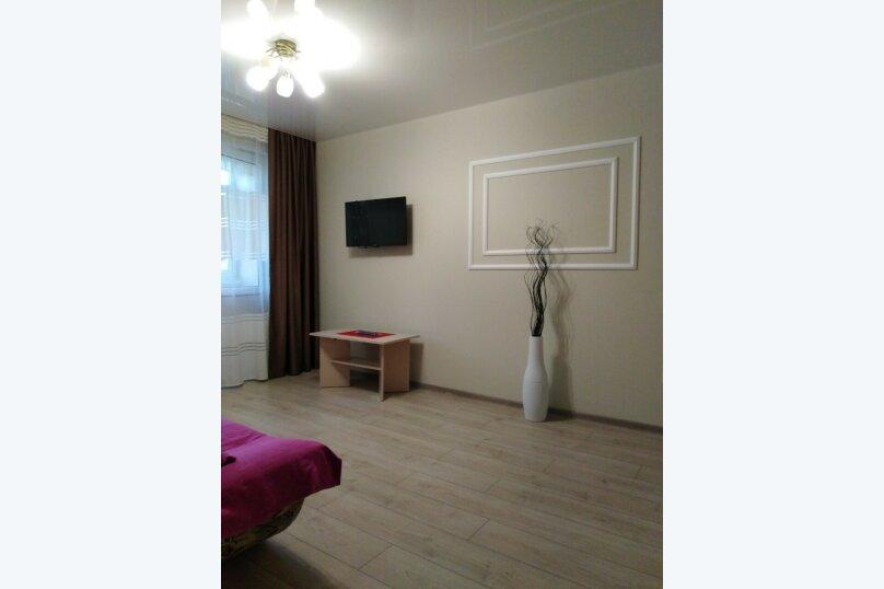 2-комн. квартира, 60 кв.м. на 4 человека, Эльблонгская улица, 23, Калининград - Фотография 12