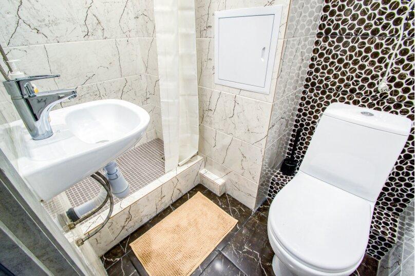 1-комн. квартира, 20 кв.м. на 2 человека, улица Бутлерова, 7Б, Москва - Фотография 4
