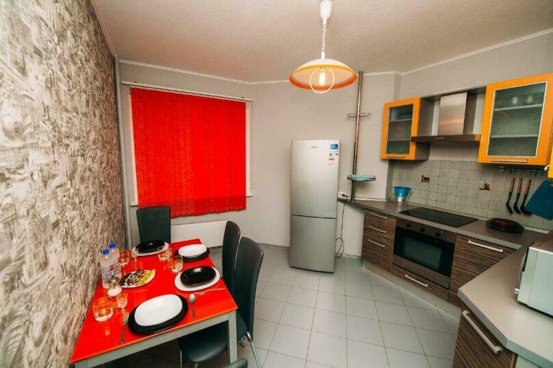 2-комн. квартира, 55 кв.м. на 4 человека, проспект Маршала Жукова, 88, Волгоград - Фотография 3