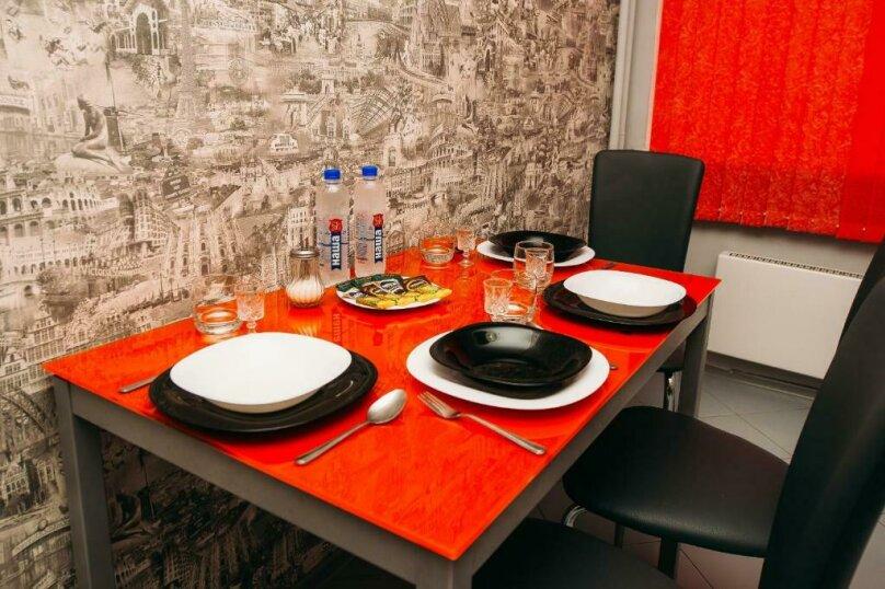 2-комн. квартира, 55 кв.м. на 4 человека, проспект Маршала Жукова, 88, Волгоград - Фотография 5