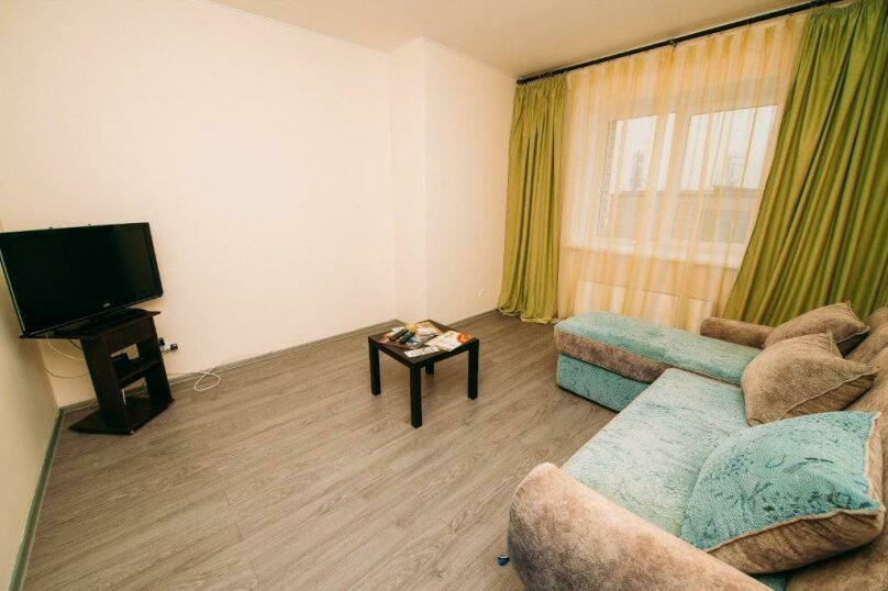 2-комн. квартира, 55 кв.м. на 4 человека, проспект Маршала Жукова, 88, Волгоград - Фотография 12