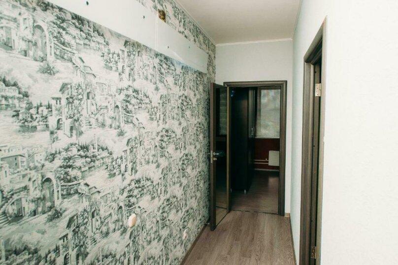 2-комн. квартира, 55 кв.м. на 4 человека, проспект Маршала Жукова, 88, Волгоград - Фотография 19