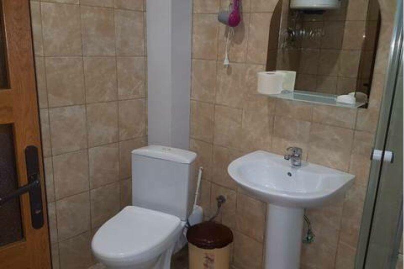 Отдельная комната, улица Декабристов, 119, Лоо - Фотография 4