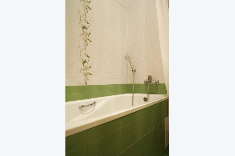 1-комн. квартира, 42 кв.м. на 5 человек, улица Луначарского, 116, Геленджик - Фотография 7