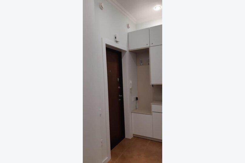 1-комн. квартира, 42 кв.м. на 5 человек, улица Луначарского, 116, Геленджик - Фотография 13