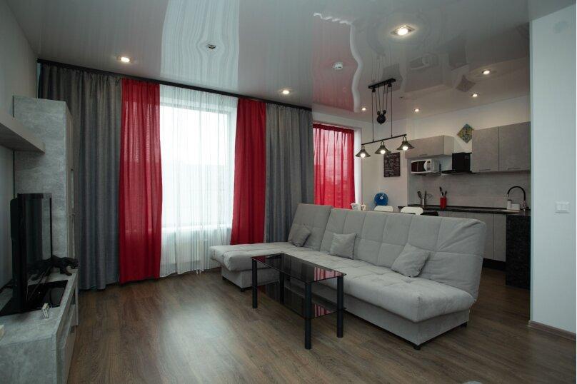 "Комплекс апартаментов ""Radius Central House"", улица Малышева, 42А на 3 номера - Фотография 23"