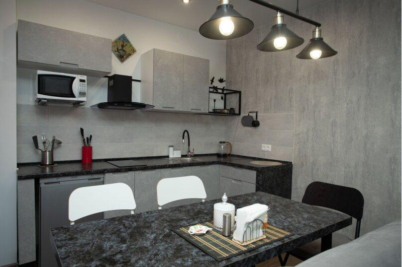 "Комплекс апартаментов ""Radius Central House"", улица Малышева, 42А на 3 номера - Фотография 24"