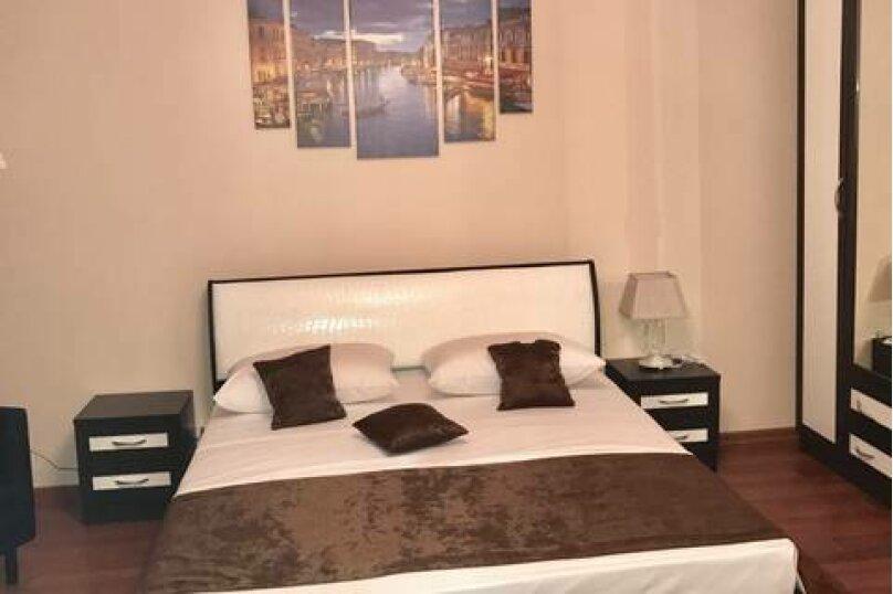 Большой двухместный номер с 1 кроватью, деревня Адзюбжа, Скурчинский 3аповедник, 1, Сухум - Фотография 1