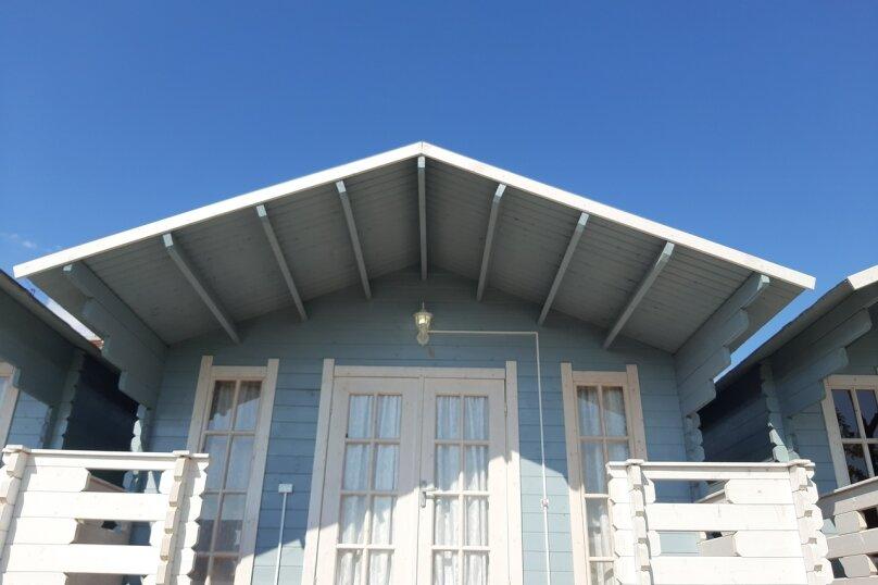 "База отдыха ""Мандарин"" , улица Эшба, 24 на 10 комнат - Фотография 3"