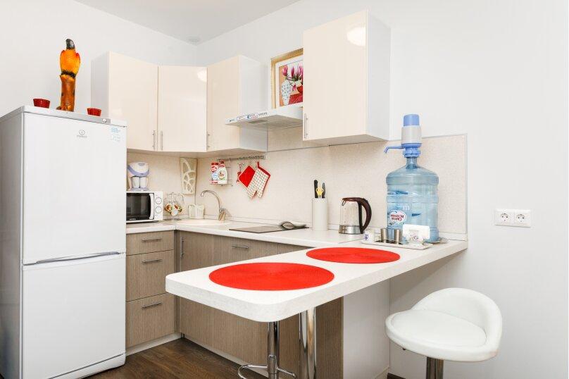 "Комплекс апартаментов ""Radius Central House"", улица Малышева, 42А на 3 номера - Фотография 7"