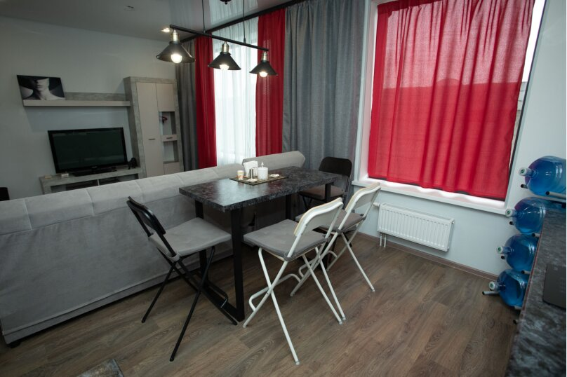"Комплекс апартаментов ""Radius Central House"", улица Малышева, 42А на 3 номера - Фотография 19"