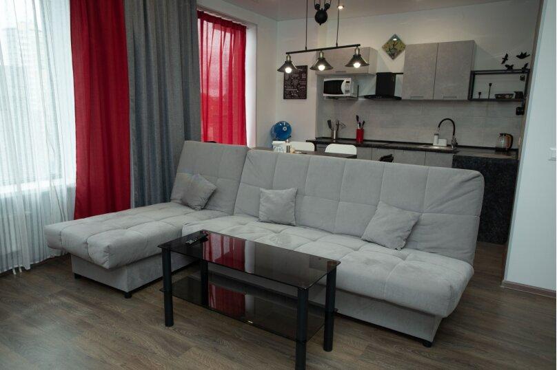 "Комплекс апартаментов ""Radius Central House"", улица Малышева, 42А на 3 номера - Фотография 20"