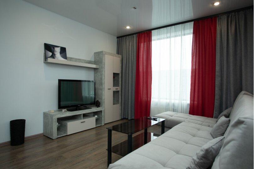 "Комплекс апартаментов ""Radius Central House"", улица Малышева, 42А на 3 номера - Фотография 21"