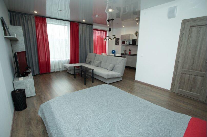"Комплекс апартаментов ""Radius Central House"", улица Малышева, 42А на 3 номера - Фотография 22"