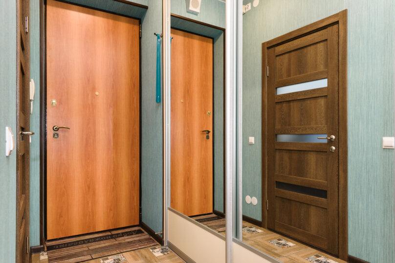 Апартаменты, улица Белинского, 30 на 3 комнаты - Фотография 34