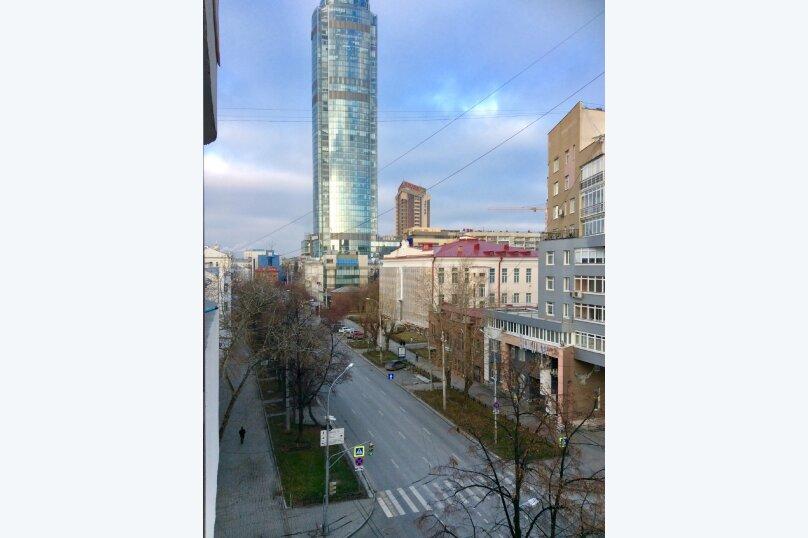 Апартаменты, улица Белинского, 30 на 3 комнаты - Фотография 48