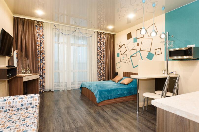 Апартаменты, улица Белинского, 30 на 3 комнаты - Фотография 2