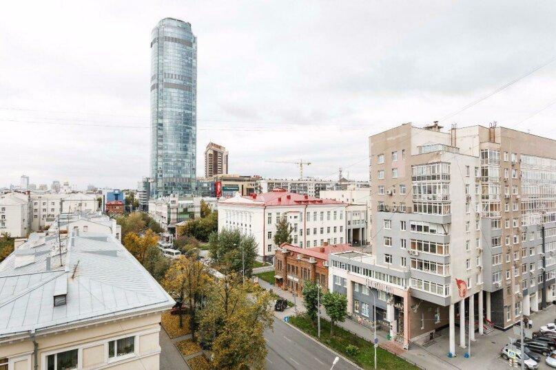 Апартаменты, улица Белинского, 30 на 3 комнаты - Фотография 13