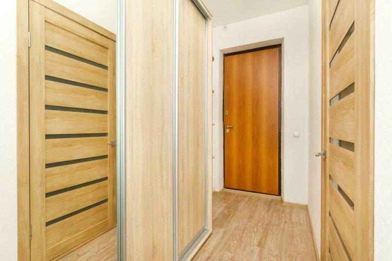 Апартаменты, улица Белинского, 30 на 3 комнаты - Фотография 18
