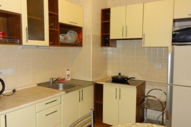 1-комн. квартира, 35 кв.м. на 5 человек, улица Ленина, 146, Коктебель - Фотография 1