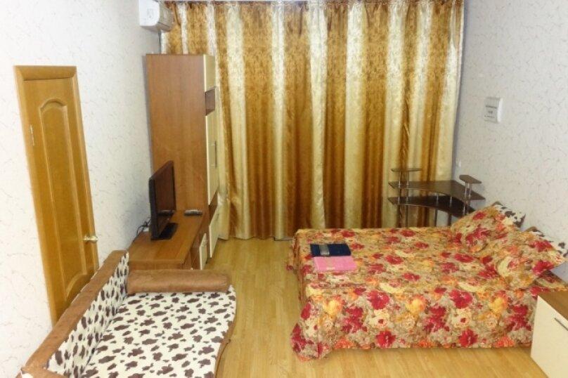 1-комн. квартира, 35 кв.м. на 5 человек, улица Ленина, 146, Коктебель - Фотография 6