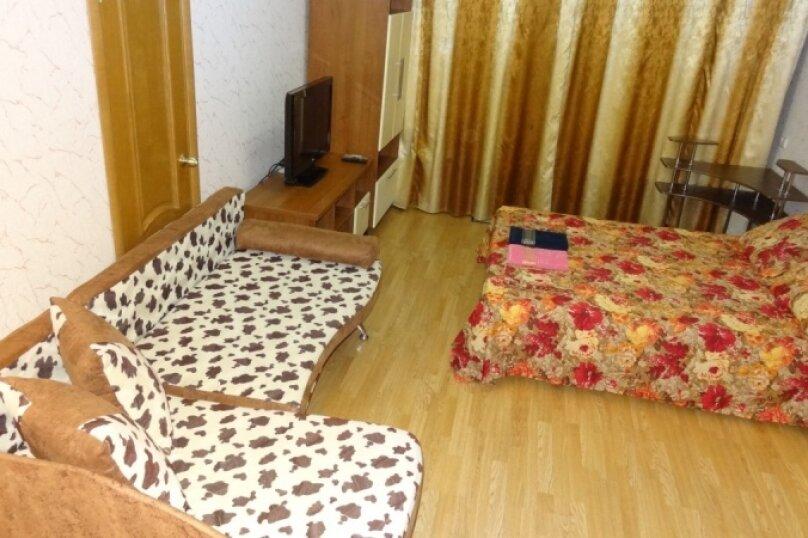 1-комн. квартира, 35 кв.м. на 5 человек, улица Ленина, 146, Коктебель - Фотография 7