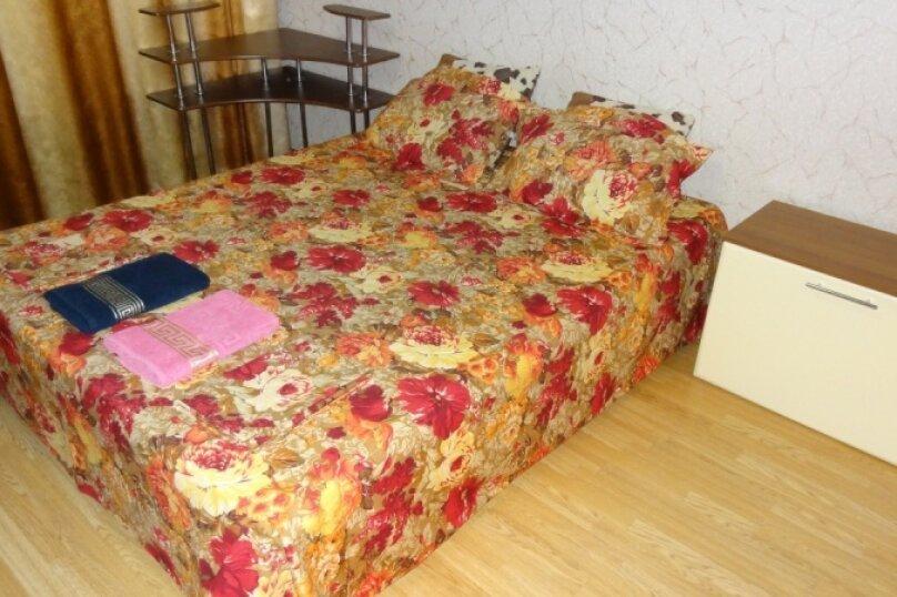 1-комн. квартира, 35 кв.м. на 5 человек, улица Ленина, 146, Коктебель - Фотография 12