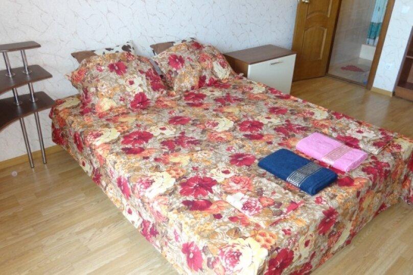 1-комн. квартира, 35 кв.м. на 5 человек, улица Ленина, 146, Коктебель - Фотография 17