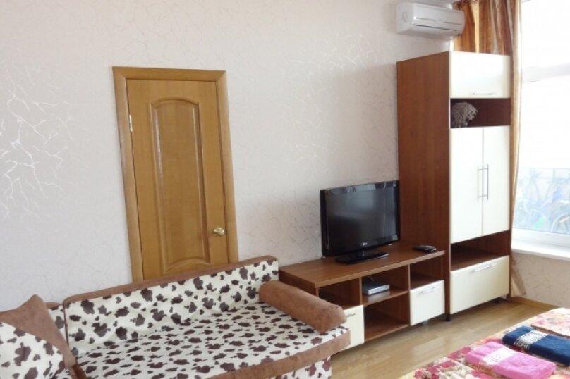 1-комн. квартира, 35 кв.м. на 5 человек, улица Ленина, 146, Коктебель - Фотография 20